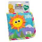 Lamaze discovery book - each