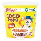 Kellogg's Coco Pops Porridge Pot - 40g New Line