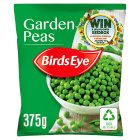 Birds Eye field fresh garden peas frozen - 375g