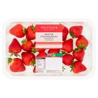 essential Waitrose strawberries - 600g
