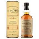 The Balvenie Caribbean Cask Aged 14 Years - 70cl