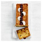 Fiona Cairns Cherry & Marzipan Loaf Cake - each