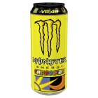 Monster energy the doctor - 500ml
