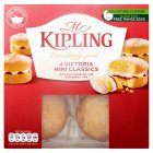 Mr Kiplings Victoria mini classics