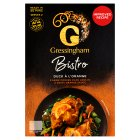 Gressingham Duck À L'Orange - 500g