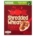 Shredded Wheat Cherry Bakewell - 360g