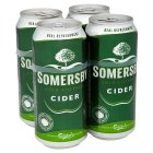 Somersby cider - 4x440ml
