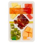 Waitrose 5 a day fruit selection - 400g