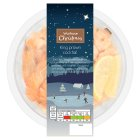 Waitrose Christmas King Prawn Cocktail - 550g Special Purchase