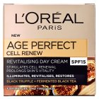 L'Oréal age perfect advanced day cream - 50ml