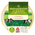 Waitrose Duchy Cornish Camembert - 200g Introductory Offer