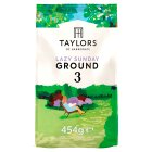 Taylors lazy sunday medium ground coffee - 454g