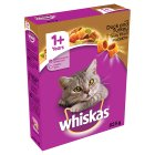 Whiskas complete nutrition with duck and turkey - 950g Brand Price Match - Checked Tesco.com 16/07/2014