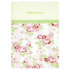 Waitrose farmers market A5 address book - each