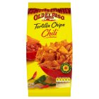 Old El Paso tortilla chips chili - 200g Brand Price Match - Checked Tesco.com 30/03/2015