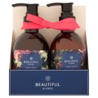 Beautiful Blends Hand Care Duo - 2x200ml