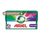 Ariel 3in1 pods colour & style 38 washes