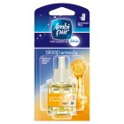 Ambi Pur refill warm milk & honey - 20ml Brand Price Match - Checked Tesco.com 23/07/2014