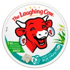 The Laughing Cow light with blue cheese, 8 triangles - 128g