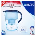 Brita fjord water filter - each