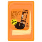 Monterey Jack 1840 Cheese Slices - 100g