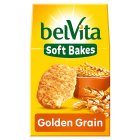 Belvita Breakfast 5 Soft Bakes Golden Grain - 250g