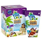 Vita Coco kids apple & blackcurrant - 4x180ml Introductory Offer