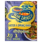 Blue Dragon sauce oyster spring onion - 120g