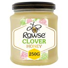 Rowse Special Edition NZ Clover Honey - 250g New Line