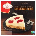 Coppenrath & Wiese raspberry cheesecake - 445g Brand Price Match - Checked Tesco.com 27/08/2014