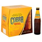 Cobra - 12x330ml Brand Price Match - Checked Tesco.com 30/07/2014