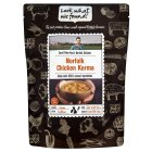 Look what we found! Norfolk chicken korma - 250g