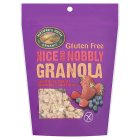 Nature's Path granola blueberries & yogurt chunks - 312g
