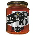 Rowse Honey manuka 10+ - 250g Brand Price Match - Checked Tesco.com 10/03/2014