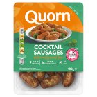 Quorn cocktail sausages - 180g Brand Price Match - Checked Tesco.com 16/04/2014