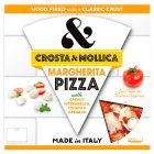 Crosta & Mollica Margherita - 360g