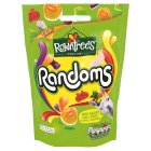 Rowntree's Randoms sharing bag