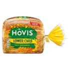 Hovis Lower Carb Tasty Wholemeal - 400g