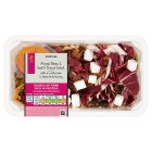 Waitrose LoveLife Mixed Bean & Goats Cheese Salad - 250g