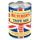 Butcher's tripe mix - 400g Brand Price Match - Checked Tesco.com 19/11/2014