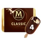 Magnum classic - 4x110ml Brand Price Match - Checked Tesco.com 29/06/2015