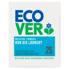 Ecover Non-Bio Powder 25 washes - 1.875kg Brand Price Match - Checked Tesco.com 28/07/2014