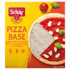 Schär Gluten Free Pizza Base - 2x150g