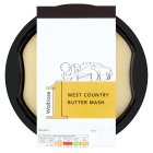 Waitrose 1 West Country Butter Mash - 450g