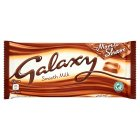 Galaxy Milk Chocolate bar - 200g