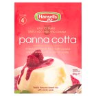 Hansells panna cotta - 65g Brand Price Match - Checked Tesco.com 23/07/2014