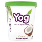Yog coconut frozen yogurt - 500ml