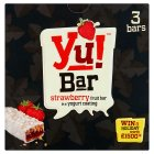 Yu! Bar strawberry