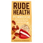 Rude Health Porridge Almond Butter with Sea Salt - 300g Introductory Offer