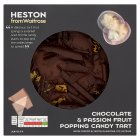 Heston from Waitrose Popping Candy Tart - 500g
